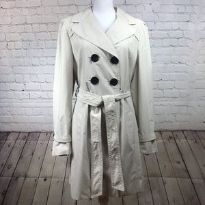 🔸HOST PICK🔸 Ann Taylor Women's trench coat
